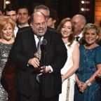 Scott Rudin to 'Step Back' From Broadway Productions, Apologizes for 'Pain My Behavior Caused'