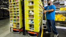 Auto Parts Retailers Banged Up As Amazon Moves In