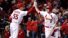 Closing Time: Jedd Gyorko, the real deal