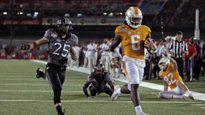Greg Cosell's NFL Draft preview: Running backs highlight Day 2 and 3 sleepers