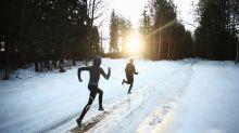 Happy 2020: Kalt und dunkel? So motivierst du dich trotzdem zum Sport