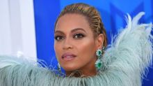 Beyoncé's historic Vogue portrait to be shown at Smithsonian