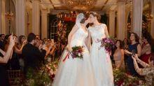 Una boda generó gran impacto en Brasil y este fue el verdadero motivo