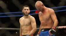 UFC 217's Jorge Masvidal thinks he will fare better against Floyd Mayweather than Conor McGregor