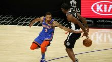 Leonard scores 34 as Clippers stretch NBA win streak to seven games