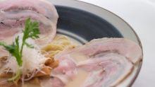 忠誠對待每一塊肉 這間中環拉麵店厚、薄叉燒兼備