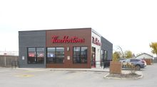 Tim Hortons reopens 90% of locations as sales recover