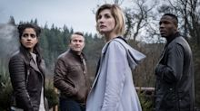 Bradley Walsh almost turned down 'Doctor Who'