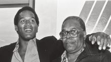 O.J. Simpson: The Relationship With His Father That He Rarely Spoke About