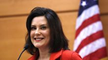 Gretchen Whitmer breaks fundraising records via loophole for recalls