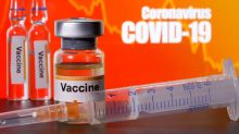 Russia applies for WHO emergency use tag for its COVID-19 vaccine