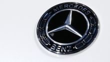 German ministry says 774,000 Mercedes cars contain unauthorised software