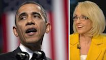 Brewer: Obama's second term will be a 'scary time' for US