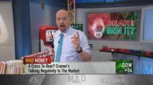Cramer: Beware the bears' warnings on global markets—they...