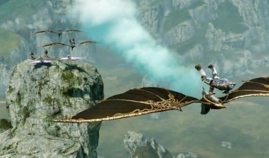 ArcheAge wins big at Korea Game Awards