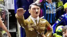 Hitler nel presepe, l'autore si difende