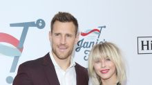 Brooks Laich Says Julianne Hough Was a 'Warrior' During 'Super Challenging' IVF Process