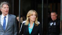 Netflix postpones Felicity Huffman film 'Otherhood' in the wake of college bribery scandal