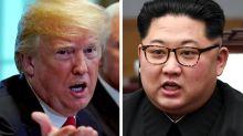 Trump on Kim Jong Un summit: 'It will happen!'