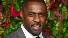 Idris Elba could be next James Bond, says Dame Judi Dench