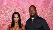 People Are Calling Kanye West A Hypocrite For His Comment About Kim Kardashian's Met Gala Look