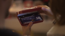 Ryanair launches Christmas advert that's as budget as its fares