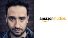 'The Lord Of The Rings': J.A. Bayona To Direct Amazon Series