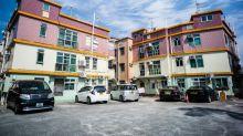 Privilégio imobiliário de homens em Hong Kong é posto em xeque