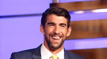 """Michael Phelps Reveals How Therapy Impacted His Life: """"I'm Still Here"""""""