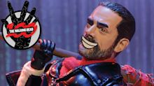 'Robot Chicken' preview: 'The Walking Dead' special creators talk Negan's dip, Michael Rooker's singing, and guest Daniel Radcliffe