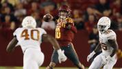 Former Iowa State QB Park seeking transfer