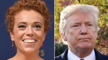 Michelle Wolf Torches Donald Trump Over 'So-Called Comedian' Insult