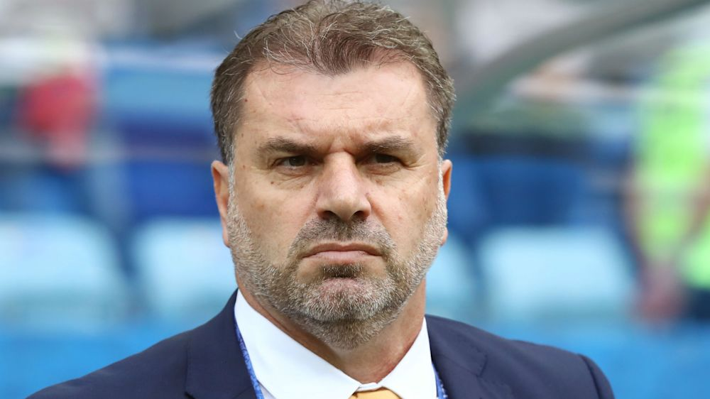 Germany far too good, says Australia boss Postecoglou
