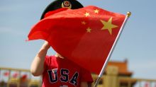 China to overtake US as world's top economy in 2032 despite Washington hostilities, state think tank predicts