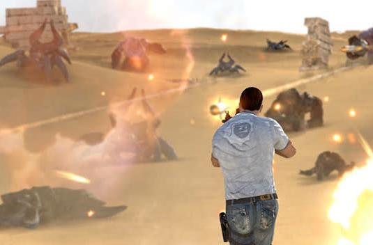 Joystiq Deals: Serious Sam Gamer Bundle, Steam Summer Sale Day 2