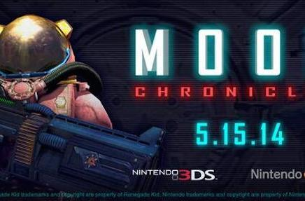 Moon Chronicles makes contact with 3DS eShop on May 15