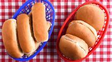 Hamburger, Hot Dog Buns Recalled