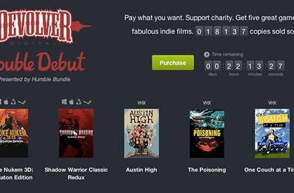 Devolver Digital on mixing indie movies and games for charity