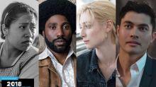15 Stars, die 2018 ihren Durchbruch feierten, von Noah Centineo bis Letitia Wright