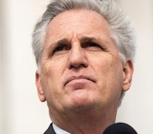 McCarthy faces calls to resign over alleged joke about hitting Pelosi with gavel