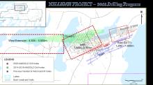 Vanstar Announces Drilling Program on Nelligan