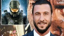 'Halo': Pablo Schreiber to Play Master Chief in Showtime's Live-Action Drama