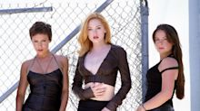'Charmed' Reboot Reveals New Sisters, One of Whom Is Lesbian – and Holly Marie Combs Isn't Thrilled