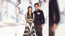 Kenneth Ma wants everybody to stop speculating about his love life