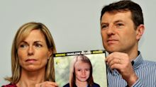 Investigation into missing Madeleine McCann will continue after Home Office grants Met Police extra funds