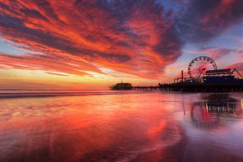 11 Sunset Spots So Killer, They'll Make Anyone's Pics Look Good