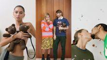 Conheça a nova coleção polissexual de Marc Jacbos!