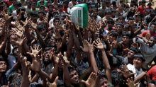 U.S. seeks urgent action on Myanmar, while U.N. eyes $200 mln for refugees