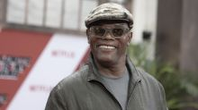 Samuel L. Jackson offers swearing lesson in exchange for voter sign-up