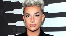 """James Charles Denies Claim He """"Groomed"""" a Minor on Snapchat"""